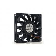 Вентилятор DELTA FFC0924B 92x92x25мм 24в 0.60A